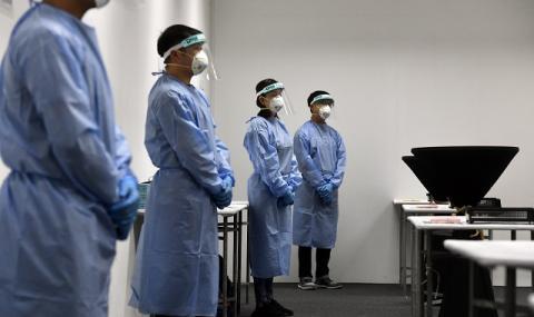 В Ухан изписаха и последните пациенти с коронавирус