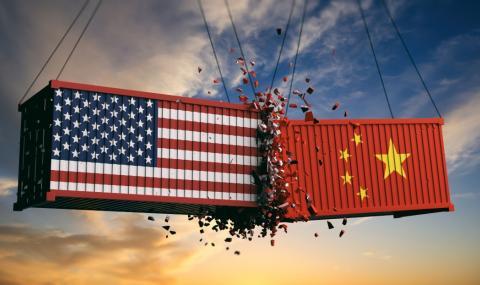 Китай започва селскостопанска война със САЩ