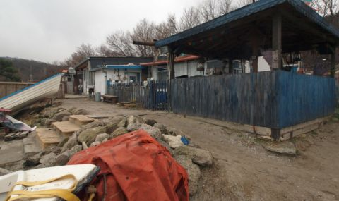 Антикорупционният фонд разкри нередности около варненско пристанище
