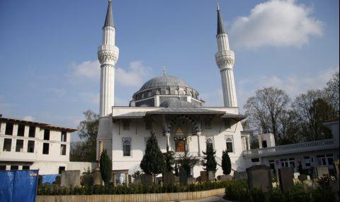 Джамиите в Германия станаха ваксинационни пунктове - 1