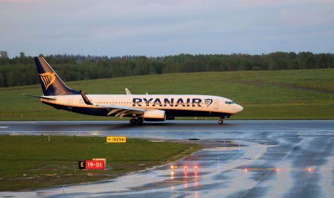Беларус създаде комисия за разследване на инцидента със самолета