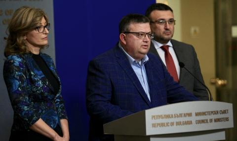 Ето го маршрутът на терориста в България