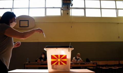 Ще се върне ли Северна Македония в