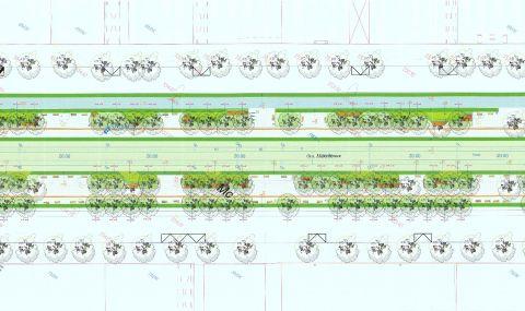 """Започва реконструкцията на трамвайната линия по бул.""""Цар Борис III"""""""