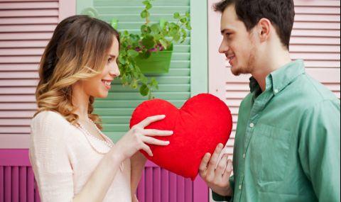 Как да го накараш да се влюби в теб само за 90 минути