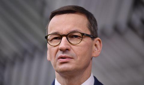 Полша свика съвещание на Вишеградската четворка