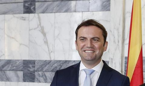 Северна Македония и България укрепват диалога