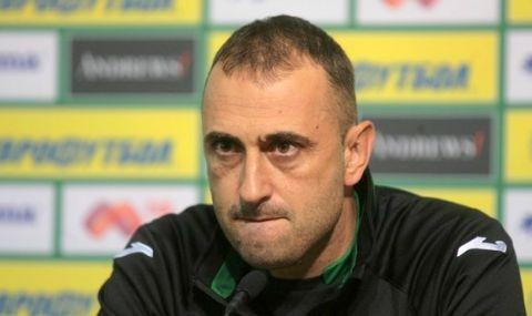 До часове представят Ивайло Петев като селекционер на Босна и Херцеговина