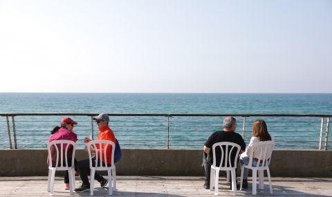 Израел първа в света сваля ограниченията - 1