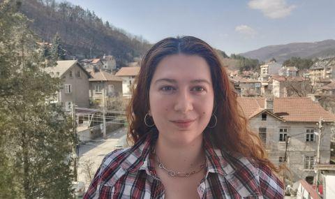 Аня Ганева за ФАКТИ: Хемофилията не представлява пречка за нормалното общуване