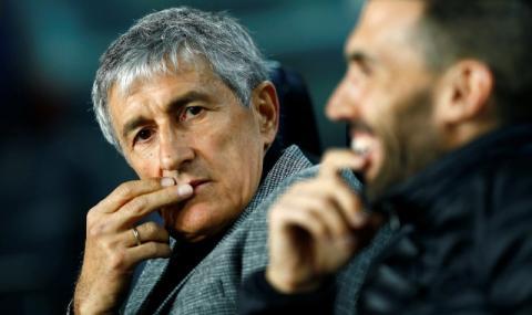 Треньорът на Барса втрещи: Защо да не върнем Иниеста?