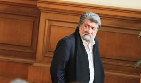 Вежди Рашидов изуми в ефир! Намеси Тодор Живков в пернишката водна криза
