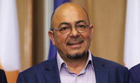 За първи път кипърски турчин влиза в Европарламента