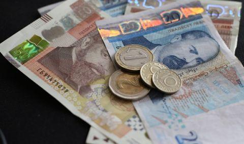 50 лева за пенсионерите и през септември - 1