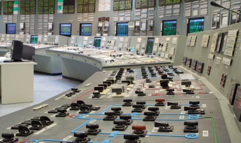 Изкуствен интелект ще следи за безопасността в руска АЕЦ