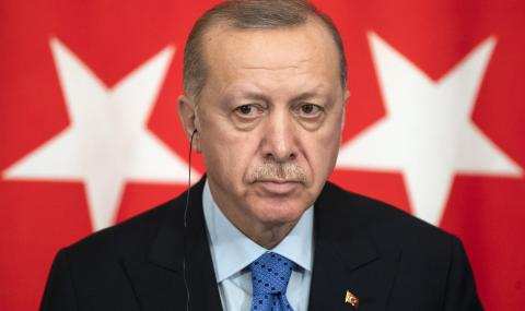 """""""Фигаро"""": Балканите ще потънат в хаос, ако Ердоган направи това"""