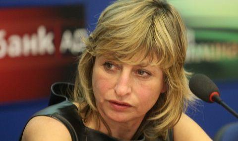 Мира Радева: Демократичния свят отстъпи от разбиранията си в борбата срещу COVID