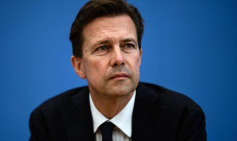 Германия очаква обяснения от САЩ
