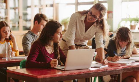 Как се става учител в Германия и каква е заплатата? - 1