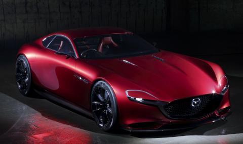 Нов странен патент от Mazda разбуни духовете