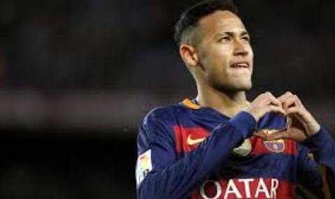 Барселона не спира да опитва да си върне Неймар