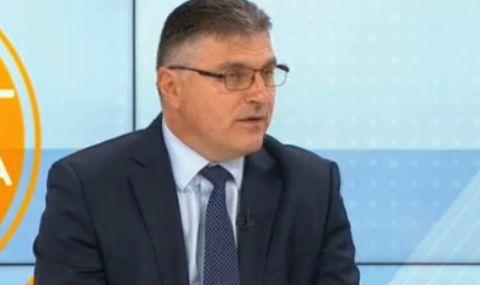 Министърът на отбраната: Във ведомството масово са възлагани обществени поръчки без конкурс