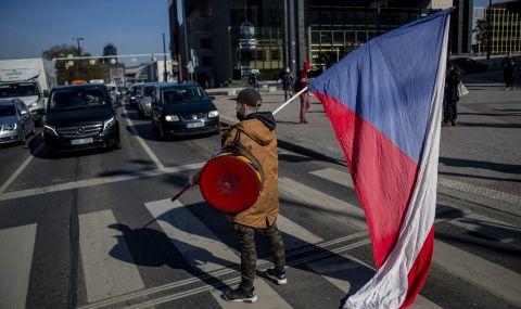 Чехия даде срок на Русия