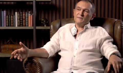 Георги Георгиев-Готи: Доверяваме се 100% на лицето Васил Божков