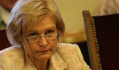 Менда Стоянова: Бездимните цигари ще струват най-много 8, а не 10 лв