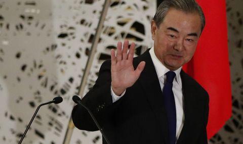 Партньорството между Русия и Китай е във възход