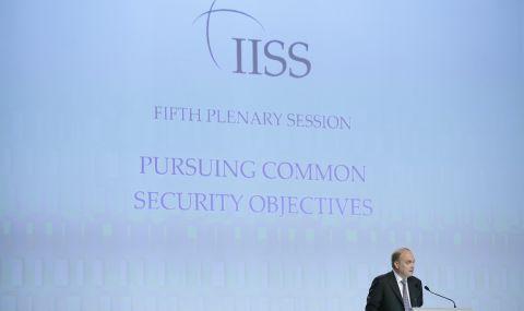 Руският посланик скоро няма да се връща в САЩ