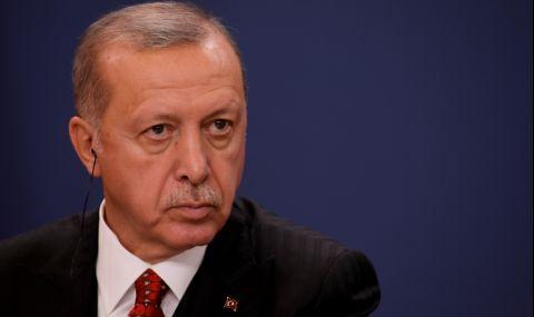 """Турция обвини Гърция в """"максималистична политика"""" - 1"""
