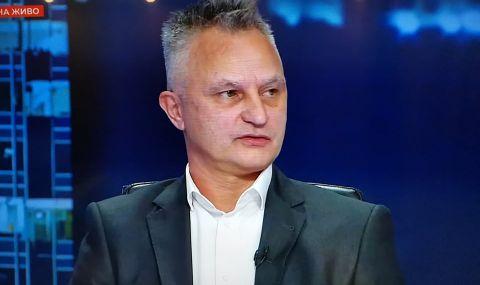 Захари Карабашлиев: Стояхме по пантофи, да не го героизираме