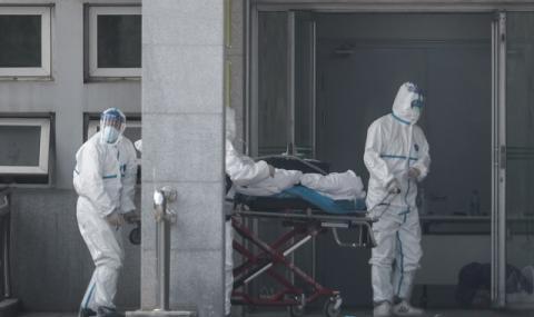 Китай: Новият коронавирус се адаптира и мутира