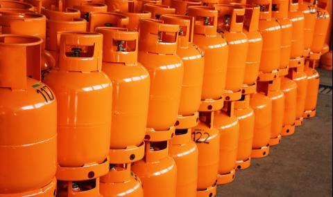 Променят правилата за фирми за бутилки с газ