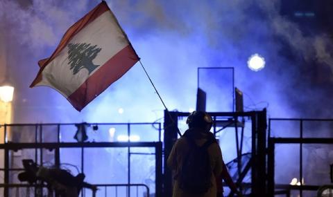 Развръзка! Ливан има ново правителство