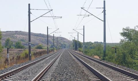 Испано-полски консорциум ще строи жп линията София – Волуяк за 190 млн. лв.