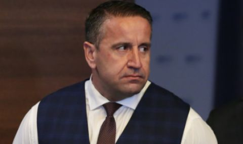 Георги Харизанов видя
