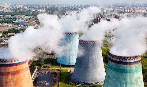 В Русия бе поставен рекорд за производство на оборудване за АЕЦ