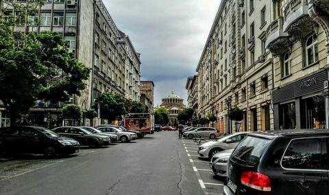 Представят проекта за трансформация на ул. ''Съборна'' в София