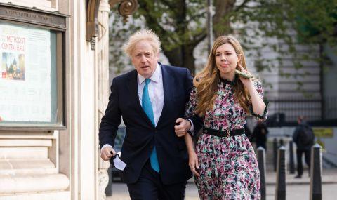 Историческа победа за британските консерватори