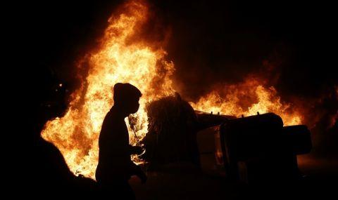 Как един рапър подпали Испания