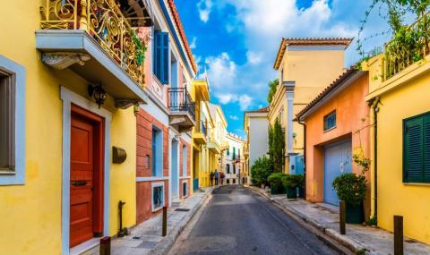 Съседите са отново атрактивни за инвеститорите