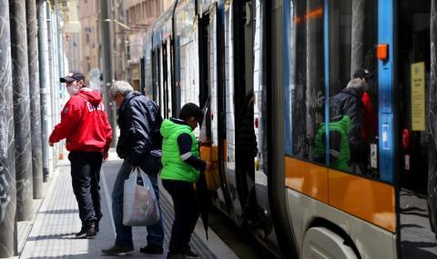 Спират нощния градски транспорт в столицата