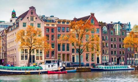 Стремителен ръст на цените на имотите в Холандия