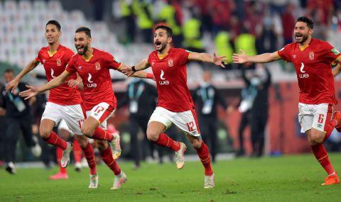 Ал Ахли удари Палмейрас на дузпи в малкия финал на Световното клубно първенство