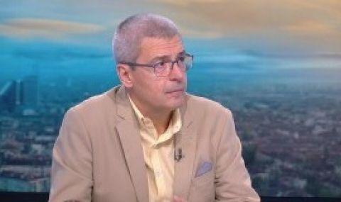 Проф. Гетов: На фона на ЕС, България катастрофира с ваксинацията - 1