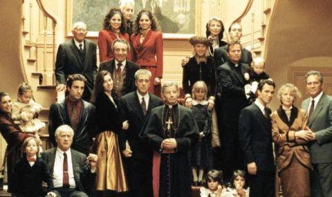 """Ал Пачино умира в новата версия на """"Кръстникът 3"""" (ВИДЕО)"""