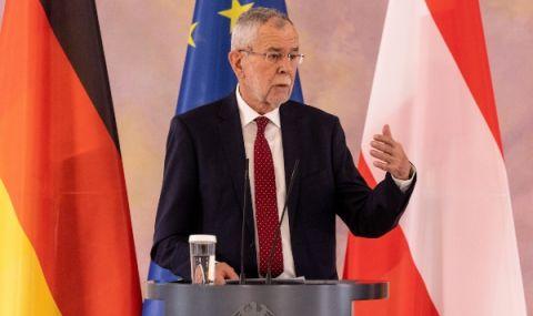 Европа трябва да пази диалога с Русия