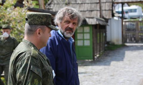 В Сърбия дават по €100 на пенсионерите заради коронавируса